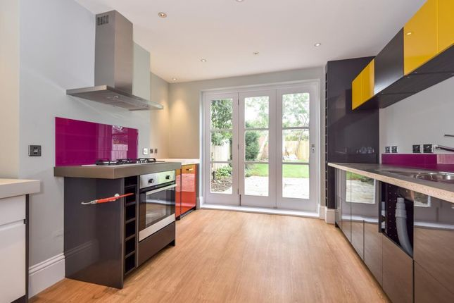 Thumbnail Detached house to rent in Marlow Road, Maidenhead