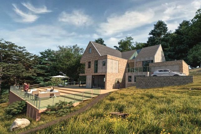 Thumbnail Detached house for sale in Withdean Road, Brighton, East Sussex