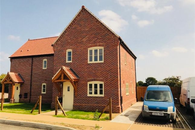 Cornish Avenue, Trunch, North Walsham NR28