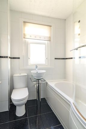 Bathroom of Letham Terraces, Letham, Falkirk FK2
