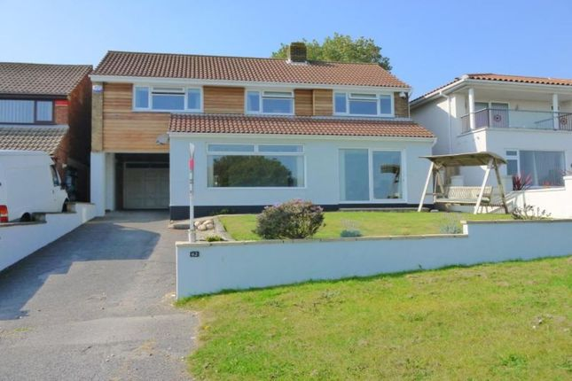 Thumbnail Detached house for sale in Wear Bay Road, Folkestone