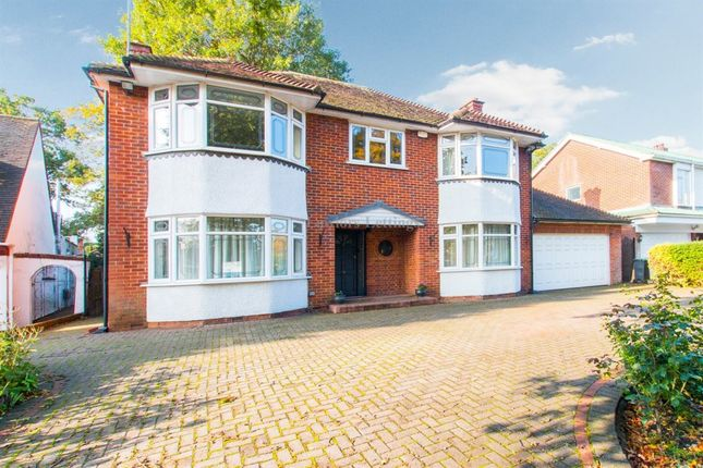 Thumbnail Property to rent in Bracken Drive, Chigwell