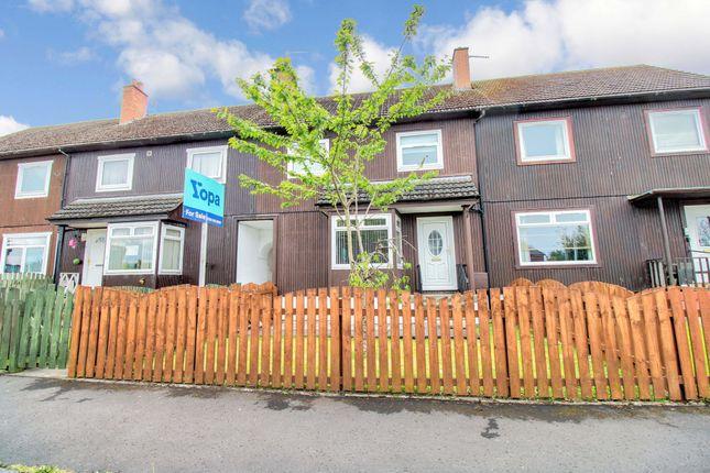 Terraced house for sale in Hamilton Lane, Bathgate