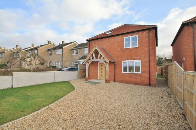 3 bed detached house for sale in Tower Estate, Warpsgrove Lane, Chalgrove, Oxford