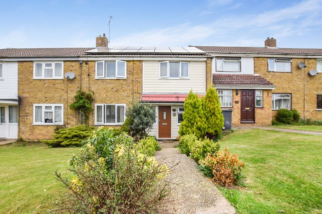 Terraced house for sale in Wharley Hook, Harlow