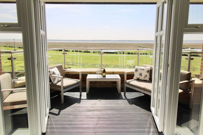 Thumbnail Flat for sale in Victory Boulevard, Lytham