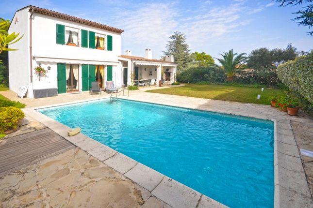 Thumbnail Property for sale in Villeneuve Loubet, Alpes Maritimes, France