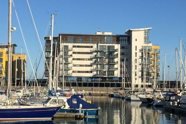 2 bed flat for sale in Midway Quay, Eastbourne