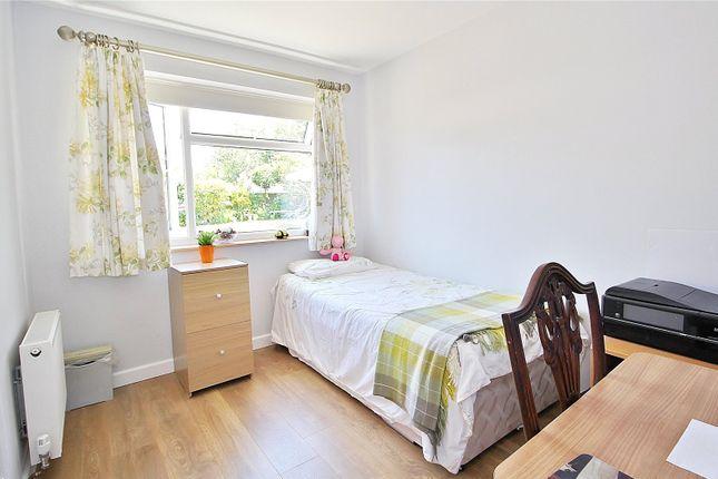 Bedroom of Ivy Close, Ashington, West Sussex RH20