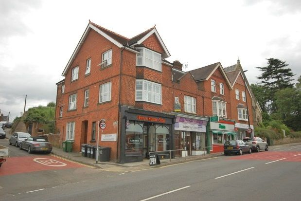 Thumbnail Flat to rent in Mill Drove, Uckfield