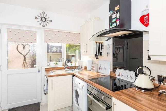 Kitchen of Joseph Street, Widnes, Cheshire WA8
