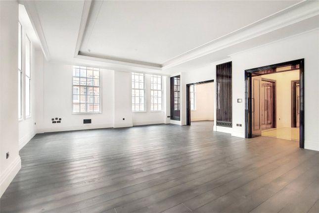 Thumbnail Flat to rent in Corinthia Residences, 10 Whitehall Place, London
