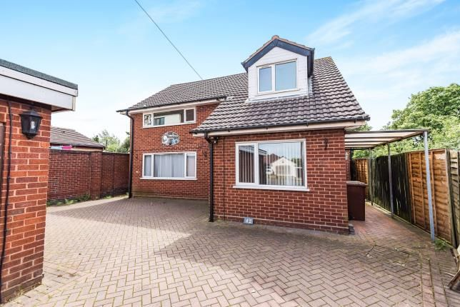 Thumbnail Detached house for sale in Castle Road, Walsall, West Midlands