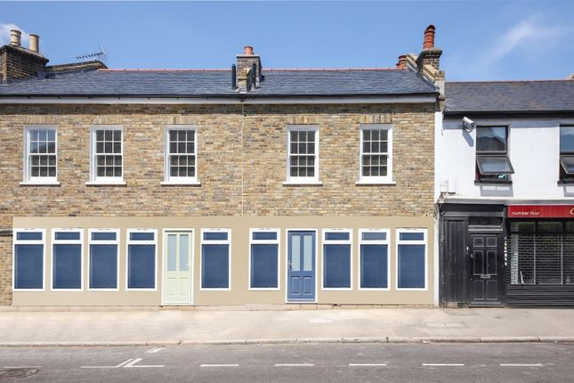 Thumbnail Flat for sale in Brightfield Road, London