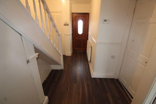 Hallway of Longmoor Lane, Liverpool L10