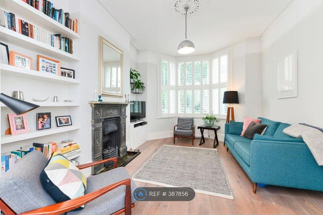 Thumbnail Terraced house to rent in Pember Road, London