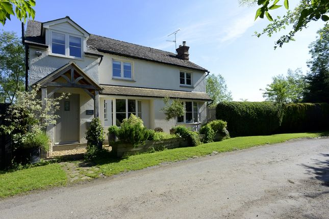 Thumbnail Detached house for sale in Oxhill Bridle Road, Warwick