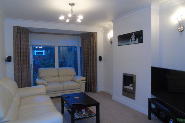 Thumbnail Property to rent in Culgaith Gardens, Enfield