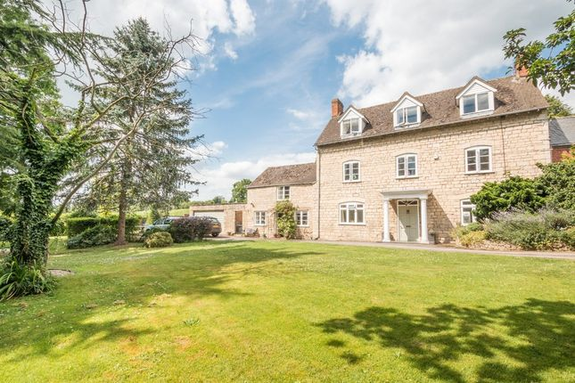Thumbnail Detached house to rent in Ryeford, Stonehouse
