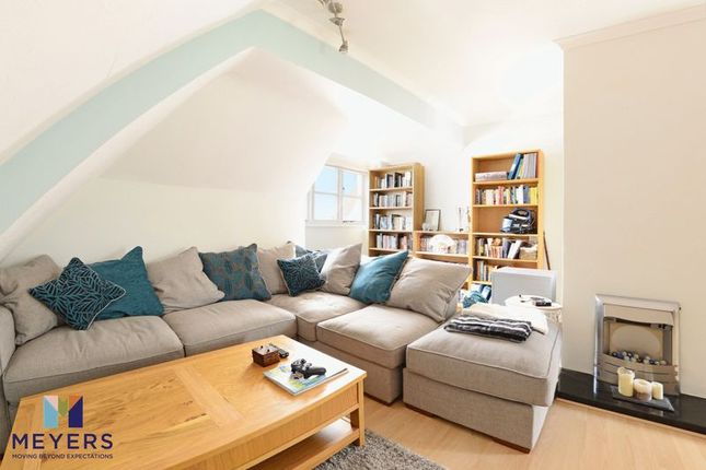 Thumbnail Flat for sale in Pummery Square, Poundbury