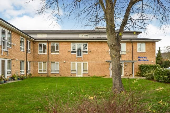 2 bed flat for sale in Baisley Gardens, Napier Street, Bletchley, Milton Keynes MK2