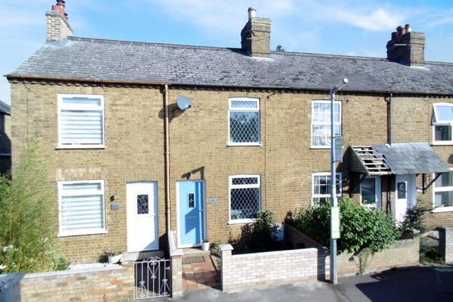 Thumbnail Terraced house for sale in Everton Road, Potton