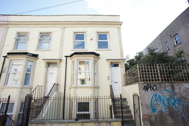 Thumbnail Room to rent in Drummond Road, St Pauls, Bristol