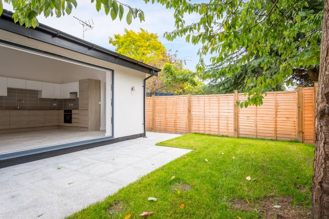 Thumbnail Semi-detached bungalow for sale in Arle Road, Cheltenham