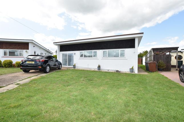 Front of Maresfield Drive, Pevensey Bay, Pevensey BN24