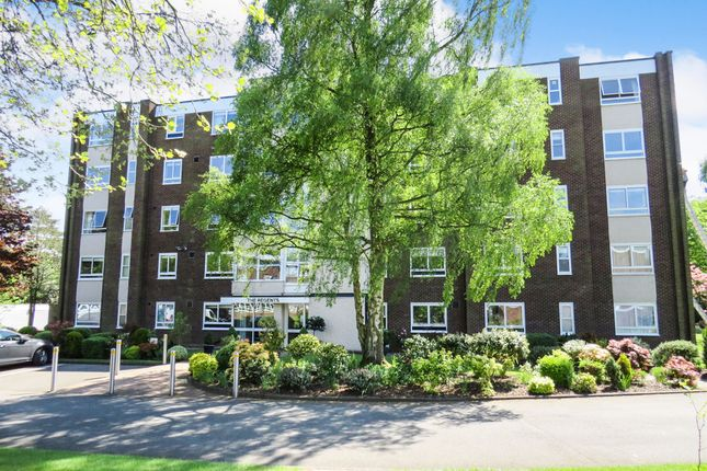 Thumbnail Penthouse for sale in Norfolk Road, Edgbaston, Birmingham