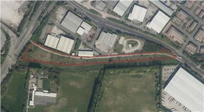 Thumbnail Light industrial for sale in Land At St Modwen Road, Barton Dock Road, Manchester, Greater Manchester