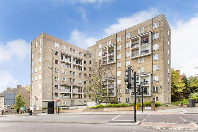 Thumbnail Flat for sale in Hilgrove Road, London