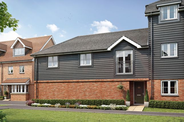 Thumbnail Detached house for sale in Millpond Lane, Faygate, Horsham