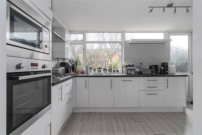 4 bed terraced house for sale in Mallard Close, New Barnet EN5