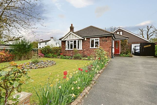 Thumbnail Detached house for sale in Abbey Road, Ulceby