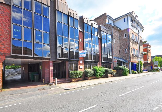 Thumbnail Office to let in 44-46 Springfield Road, Horsham