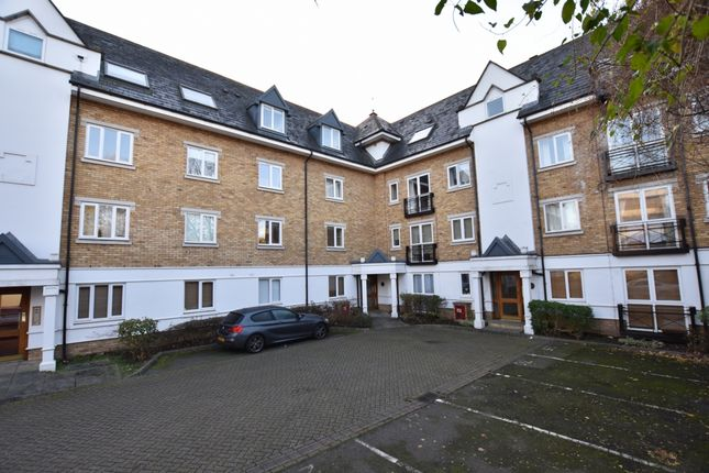 Thumbnail Terraced house to rent in Riverside Court, Lee Road, Blackheath