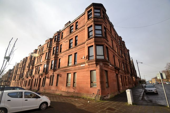 Thumbnail Flat for sale in Coplaw Street, Govanhill