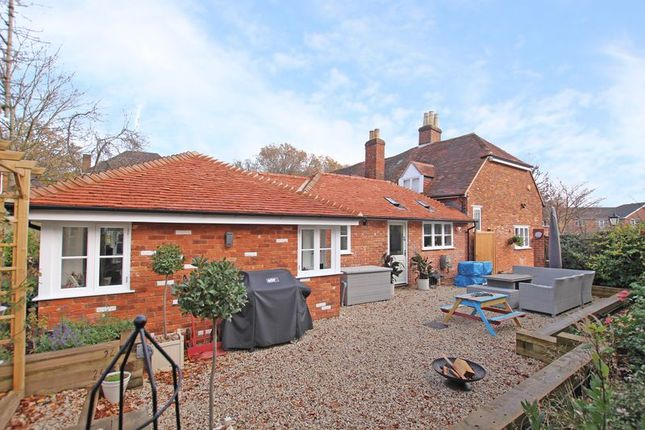 Thumbnail End terrace house for sale in Bassett Green Village, Southampton