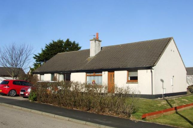 Thumbnail Semi-detached bungalow to rent in Windyedge Court, Newtonhill, Stonehaven