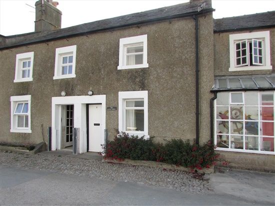 Thumbnail Property for sale in First Terrace, Morecambe