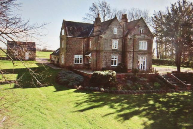 Thumbnail Country house to rent in Manton, Gainsbrough