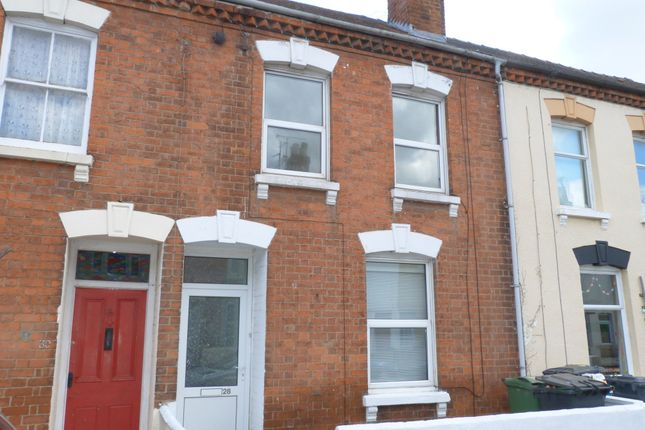 Thumbnail Terraced house to rent in Weston Road, Tredworth, Gloucester