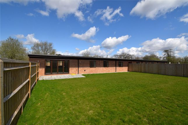 2 bed bungalow for sale in Coombe Barns, Crookham Common Road, Thatcham RG19