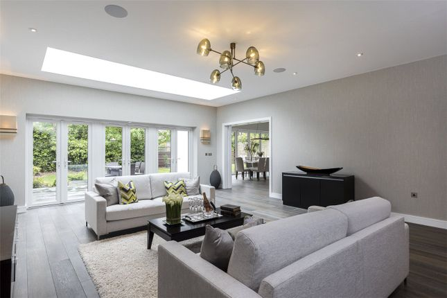 Thumbnail Detached house to rent in Harman Drive, London