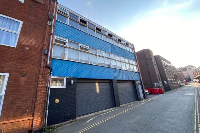 Thumbnail Flat for sale in 74 St. Faiths Lane, Norwich, Norfolk