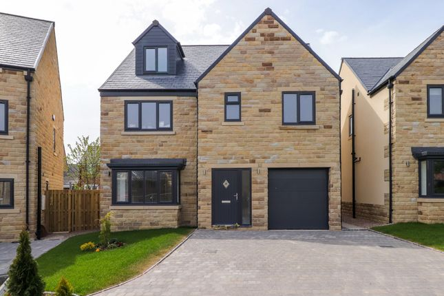 Thumbnail Detached house for sale in Horbury Road, Ossett