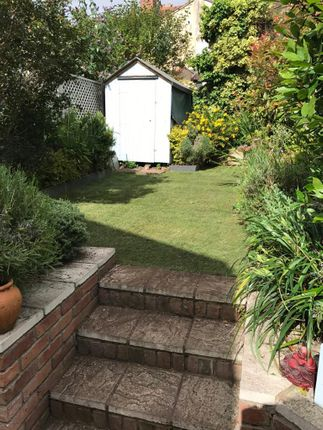 Gardens of Repton Road, Brislington, Bristol BS4