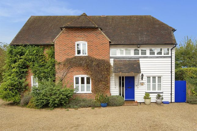 Thumbnail Detached house for sale in High Street, Fordwich, Canterbury