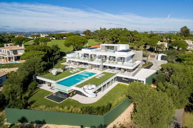 Thumbnail Villa for sale in Vale Do Lobo, Vale Do Lobo, Portugal
